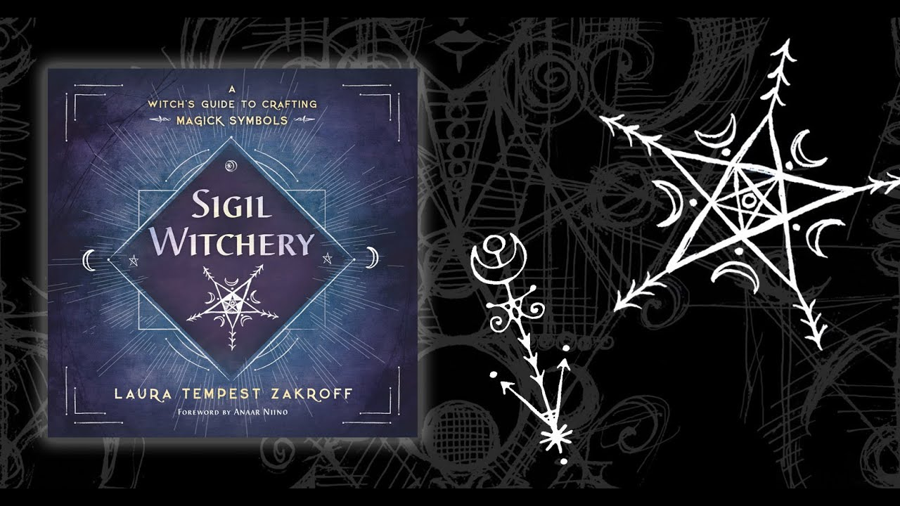 Reading: Sigil Witchery